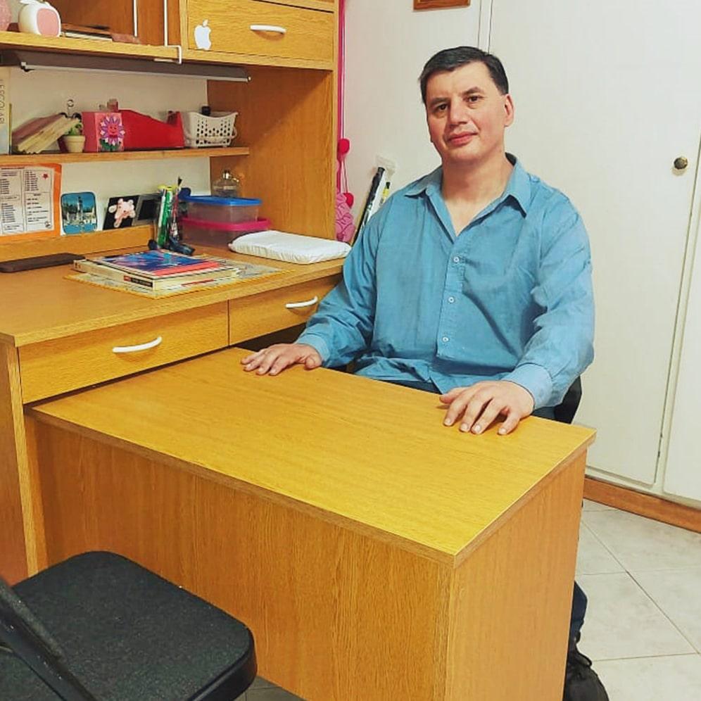 Javier Cepeda   Consultor Psicológico en Villa Ballester - Logo
