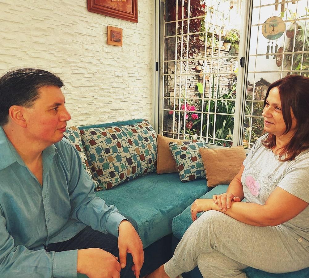 Javier Cepeda   Consultor Psicológico en Villa Ballester